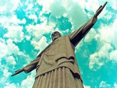 Jésus Rio De Janeiro