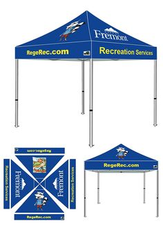 10x10 Eurmax Canopy Digital Print Custom Canopy Ez Pop up Commercial Fair Tent ** You can find out more details at the link of the image.