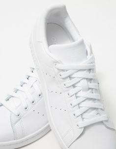 Adidas Blanco stan smith superstar Zapatos, Adidas original superstar smith sneakers bba5a0