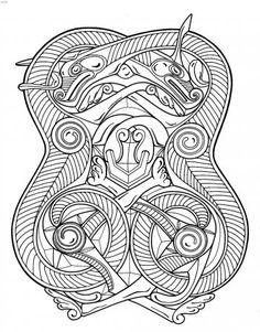 триполье виды орнамент - Поиск в Google