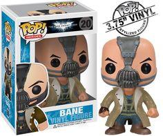 The Dark Knight Rises Batman Movie Pop! Vinyl Figure Bane - Funko Pop!