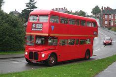 Routemaster, Double Decker Bus, Bus Coach, London Bus, Busses, Transportation Design, Coaches, Motor Car, Medieval