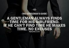 #2 The Gentleman's Guide