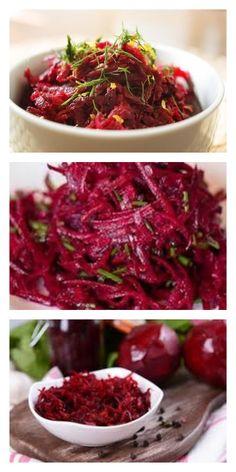 Пять рецептов салатов из свеклы для укрепления и чистки сосудов Salad Recipes, Diet Recipes, Healthy Recipes, My Favorite Food, Favorite Recipes, Blue Food, Proper Nutrition, Food Lists, Health Diet