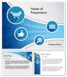 http://www.poweredtemplate.com/12115/0/index.html E-commerce PowerPoint Template