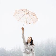 Pastel Rain - マ キ 標 本