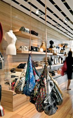 my absolute favourite place to shop. my partner has to hold me back Retail Boutique, Sartorialist, Showroom, Muse, Collections, Interiors, Spaces, Bags, Shopping