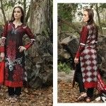 Firdous Cloth Mills Summer Collection 2013 For Women 007