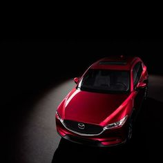 It's coming – #Mazda launches the all-new #CX5 in Europe! Get a closer look at the #GimsSwiss! #CarsofInstagram