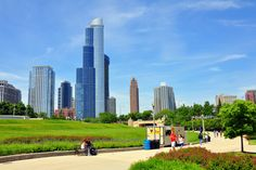 The 5 Best Kept Secrets in the South Loop