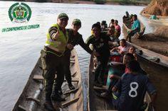 """Llevamos seguridad a todos los lugares de Colombia, tenemos con ustedes """"Un Compromiso de Corazón"""""""
