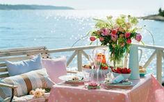 dolce vita: μία καλή μέρα από το πρωινό φαίνεται!
