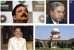 """As funny as it may appear but the Sahara Sebi issue strangely reminds me of Shakespeare's """"Merchant of Venice"""".visit us http://sahara-india-latest-news.blogspot.in/2014/04/sahara-sebi-murderous-pound-of-flesh.html"""