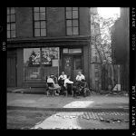 David Atties Lost Photos of 1950s Brooklyn