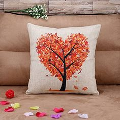 Beety P45 Cotton Linen Thow Pillow Case Decorative Cushion Cover - Autumn Love Tree Beety http://smile.amazon.com/dp/B0132JB3XS/ref=cm_sw_r_pi_dp_3HNSwb135MX1Q