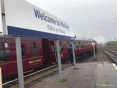 Scozia: come organizzare un viaggio on the road da soli - 50sfumaturediviaggio Round Trip, West Coast, Train, Strollers