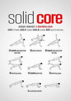 DAREBEE Workouts 300 Workout, At Home Core Workout, Spartan Workout, Sixpack Workout, Workout Plan For Men, Workout Routine For Men, Plank Workout, Gym Workout Tips, At Home Workouts