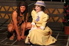 Tarzan and Jane Face Characters at Sweeney Sweeney Egan Disney World Disney Trips, Disney Love, Disney Magic, Disney Parks, Walt Disney World, Disney Pixar, Orlando, Tarzan And Jane, Disney Face Characters