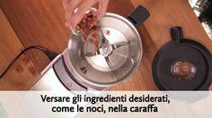 Introduzione generale all'uso della macchina per cucinare Monsieur Cuisi...