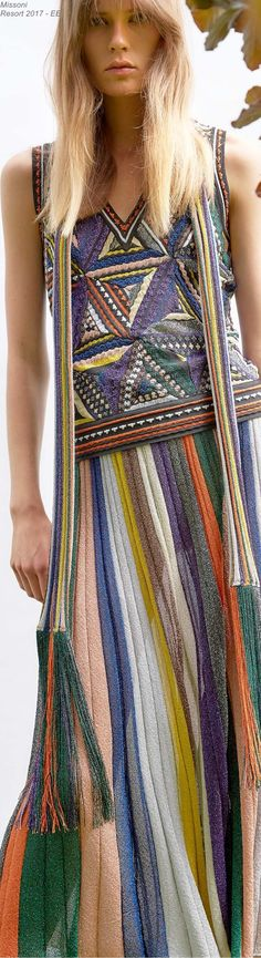 Missoni  Resort 2017 - EE