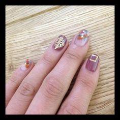 ZOZOPEOPLE   YOOCO - nail