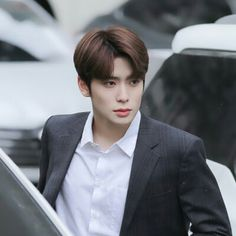 Jaehyun looks like rich businessman or director of music company Jaehyun Nct, Winwin, Taeyong, Nct 127, K Pop, Kim Sejeong, All Meme, Korean Boy, Jung Yoon