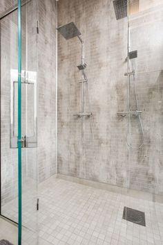 Vattentäta väggsystem, snyggt, snabbare och billigare än kakel - Fibo