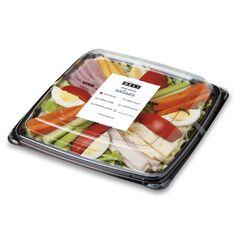 #Contest Publix Deli Chef Salad, Large