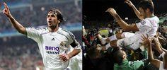 İspanyol efsaneden futbola veda | VİDEO