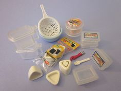 Household Goods #7 by MurderWithMirrors, via Flickr