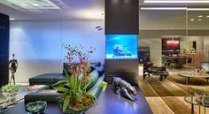 Navegue por fotos de Sala de estar : Apartamento Belvedere 2014. Veja fotos com as melhores ideias e inspirações para criar uma casa perfeita.