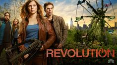 #Revolution, coming this Fall to NBC! www.nbc.com/revolution/
