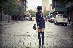 i ♥ Fashion Toast Fashion Mode, Fashion Boots, Girl Fashion, Womens Fashion, Street Fashion, Asos Fashion, Fashion Finder, Dope Fashion, Fashion Black