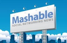 Social Media's best information source is Mashable!  Love this blog!