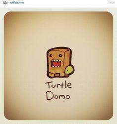 Cute Turtle Drawings, Cute Animal Drawings, Cool Drawings, Turtle Sketch, Sweet Turtles, Cute Turtles, Baby Turtles, Turtle Time, Pet Turtle