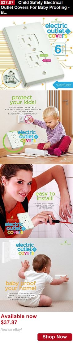 Baby Safety Outlet C
