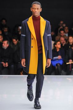 Z Zegna Fall-Winter 2014 Men's Collection