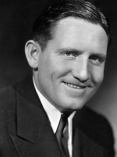 Spencer Tracy   (April 5, 1900 – June 10, 1967)