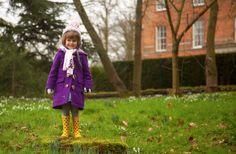Snowdrop Walks at Rode Hall
