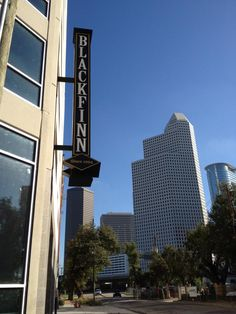 Houston, TX.... I would love to move here when I graduate!!