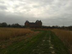 Muiderbergroute 10 km met liesbeth poelman