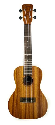Laka Mahogany Concert Ukulele with Gigbag. Excellent value Entry-Level Concert Ukulele with Solid Sapele top and Laka ukulele gigbag included. Kala Kala, Ukulele, Entry Level, Concert, Cycling, Music, Top, Musica, Biking