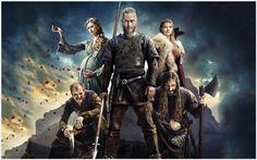 Vikings TV Show Wallpaper | vikings tv series hd wallpaper, vikings tv series wallpaper, vikings tv show desktop wallpaper, vikings tv show iphone wallpaper, vikings tv show wallpaper