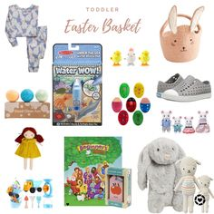 Easter Baskets For Toddlers, Under The Sea, Toddler Activities, Your Favorite, App, Content, Shopping, Apps, Toddler Crafts