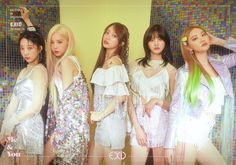 "Girl Group Zone! on Twitter: ""[PICS] 190510 EXID 'ME&YOU' Teaser Image #6… """