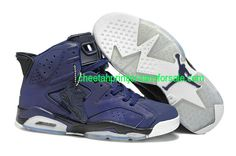 new product 5f28b 96c5a Buy Code For Nike Air Jordan 6 Vi Mens Shoes Dark Blue Big Discount from  Reliable Code For Nike Air Jordan 6 Vi Mens Shoes Dark Blue Big Discount  suppliers.