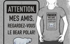 le bear polar sign/transparent by br0-harry