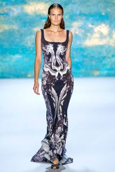 Monique Lhuillier Spring 2013 RTW Collection - Fashion on TheCut