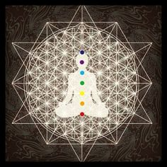 To have complete vitality and functionality, all the chakras must be in tune, and flowing. the root chakra, is the foundation, and often must be focused on by people who are 'naturally' 'spiritual', or 'dreamy', 'astral travelers', 'lightworkers', as they are usually more centered in the heart, throat, or third eye. Sacred Geometry