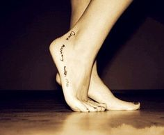 """this with Trent's footprint, but have it say """"because love never ends"""""""